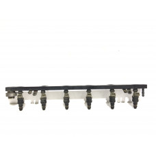 Injectoare cu rampa BMW Seria 3 E36 Seria 5 E34 2.0i 24v 13641730059 13641730036