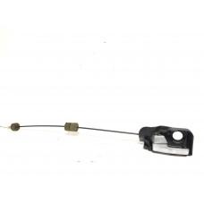 Clapeta + cablu deschidere usa interior stanga fata spate Ford Mondeo III 1S71F22601AF