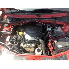 Cutie viteze manuala 5+1 trepte Dacia Logan Sandero Logan MCV 1.4i