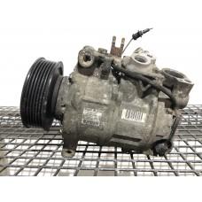 Compresor clima Audi A4 B6 A4 B7 - fara ambreiaj 8E0260805BA 8E0260805AG 09F02334 4471806584