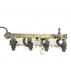 Injectoare cu rampa BMW Seria 3 E36 E46 Z3 E36 1.6i 1.8i 1.9i 03768FA