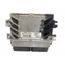 Calculator ECU Dacia Solenza 1.4 MPI 8200323863 S110130603 8200298162