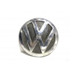 Emblema logo haion Volkswagen Golf IV Bora Polo Lupo 1J6853630A