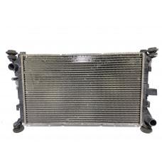 Radiator apa Ford Focus I 1.4i 1.6i 1.8i YS4H8C342AB