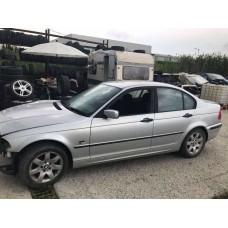 Grup spate BMW Seria 3 E46 - raport 3.38