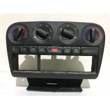 Panou climatizare + butoane consola Opel Omega B