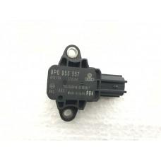 Senzor airbag impact Audi A3 8P A4 B6 A4 B7 Seat Exeo 8P0955557