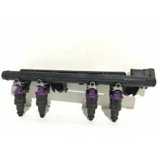 Injectoare cu rampa Renault Twingo Clio II Kangoo 1.2i 873774 8200603801 7700874112