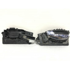 Clapeta deschidere usa interior stanga fata-spate Peugeot 307 9643604577