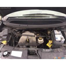 Motor Chrysler PT Cruiser Voyager IV Sebring Stratus Dodge Caravan Plymouth Breeze 2.4i tip motor EDZ