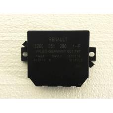 Calculator senzori parcare Renault Laguna II 8200051286