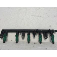 Injectoare cu rampa Lancia Lybra Kappa Thesis Fiat Bravo  Marea Stilo 2.0i 2.4i 0280155770