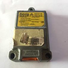 Calculator airbag Citroen Xsara 9640167180