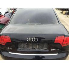 Capota portbagaj Audi A4 B7 berlina