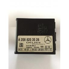 Modul alarma Mercedes CLK w208 A2088203526