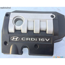 Capac motor Hyundai Santa Fe Trajet 2.0 CRDi 29240-27101