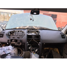 Plansa bord cu airbag pasager Renault Megane II