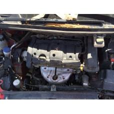 Bloc motor Peugeot 1007 206 207 307 308 Citroen C2 C3 C4 1.6 16v NFU