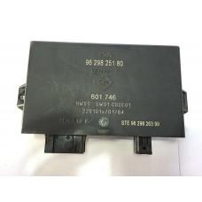 Calculator senzori parcare Citroen C5 9629825180