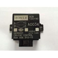 Unitate control pilot automat Rover 75 MG ZT SCB100190