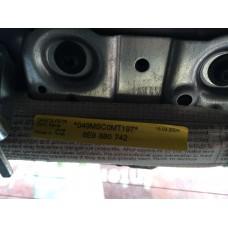 Airbag cortina dreapta Audi A4 B6 Avant 8E9880742