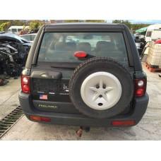 Bara spate Land Rover Freelander I in 2 usi