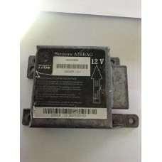 Calculator airbag Fiat Punto 176 46430655