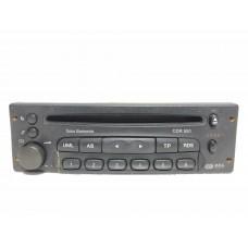 Radio CD Opel Astra G Zafira A CDR 500 09136107