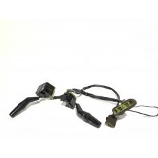 Ansamblu manete stergatoare + semnalizare Hyundai Galloper II Mitsubishi Santamo Kia Joice 50131A3220