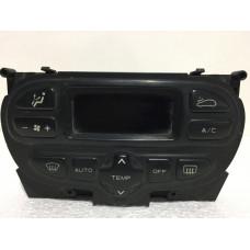 Afisaj climatronic Peugeot 206 96430550 8541801
