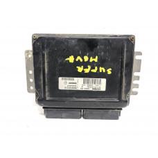 Calculator ECU Dacia Supernova 1.4 MPI 8200107212 8200044437