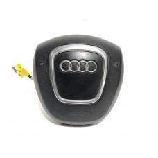 Airbag volan Audi A4 B7 - negru