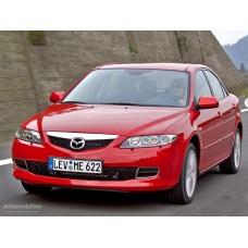 Ax volan Mazda 6 2002 - 2008