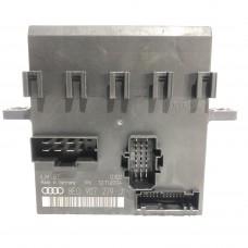 Calculator confort Audi A4 B6 A4 B7 8E0907279J