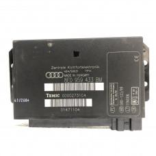 Calculator confort Audi A4 B6 A4 B7 8E0959433BM