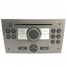Radio CD 30 Opel Vectra C Signum 13190853