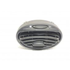 Grila ventilator bord Ford Focus I 98AB19893AKW