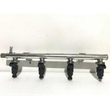 Injectoare cu rampa Mercedes A-classe w168 1.4i 1.6i A0000788723 0280155753