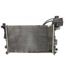 Radiator apa cu vas expansiune Mercedes A-classe w168 A140 A160 A190 1.4i 1.6i 1.9i 1.7 CDI - model lung A1685000202 A1685000302