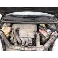 Motor Ford Fiesta V Fusion Mazda 2 1.6i 16v tip motor FYJA