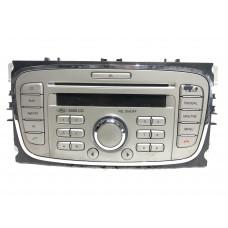 Radio CD 6000 CF Ford Mondeo IV 7S7T18C815AB