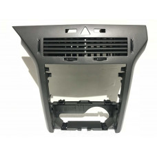 Consola centrala bord + grile ventilatie Vauxhall Astra H 13141092 13141086 24465731 330188061