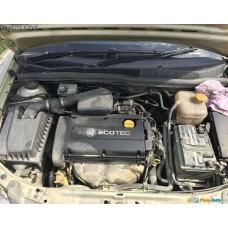 Chiuloasa Opel Astra G Astra H Meriva A Vectra C 1.6i 16v Z16XEP 24461591