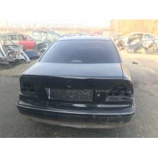 Dezmembram BMW Seria 5 E39 525 TDS