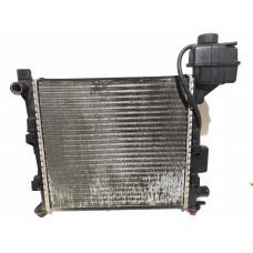 Radiator apa cu vas expansiune Mercedes A-classe w168 A140 A160 1.4i 1.6i - fara aer conditionat - model scurt A1685000002
