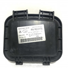 Capac far dreapta Mercedes Actros MP2 MP3 A9438200261