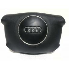 Airbag volan Audi A4 B6 A6 C5 negru 8E0880201AA