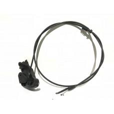 Cablu deschidere capota + maner Renault Megane II 181607