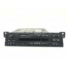 Radio-casetofon BMW Seria 3 E46 65126935629