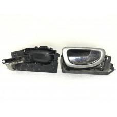 Clapeta deschidere usa interior dreapta fata-spate Peugeot 307 9643604477